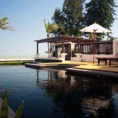 Отель X2 Hua Hin LeBayburi Pranburi Villa