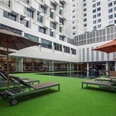 Mandarin Hotel Managed by Centre Point спортивное сооружение