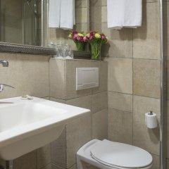 Palatin Hotel Jerusalem Израиль, Иерусалим - 9 отзывов об отеле, цены и фото номеров - забронировать отель Palatin Hotel Jerusalem онлайн ванная