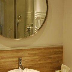 Отель Petri Германия, Мюнхен - отзывы, цены и фото номеров - забронировать отель Petri онлайн ванная фото 2