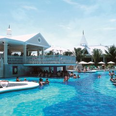 Отель RIU Negril All Inclusive бассейн