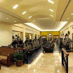Отель Playa Grande Resort & Grand Spa - All Inclusive Optional фитнесс-зал фото 3