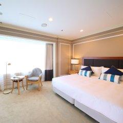 Отель Uraku Aoyama Токио комната для гостей фото 2