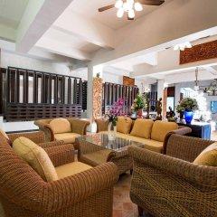 Отель Yotaka Boutique Бангкок интерьер отеля фото 2