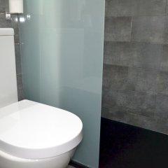 Отель Hostal Meyra Испания, Мадрид - отзывы, цены и фото номеров - забронировать отель Hostal Meyra онлайн ванная фото 2