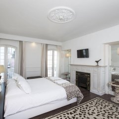 Отель Lapa 82 - Boutique Bed & Breakfast Лиссабон комната для гостей фото 3