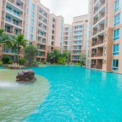 Отель Atlantis Pattaya High Service бассейн