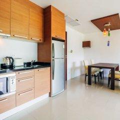 Отель BangTao Tropical Residence в номере