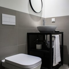 Апартаменты Paraíso - Touristic Apartments ванная фото 2
