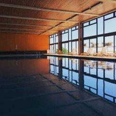 Отель Interhotel Pomorie бассейн