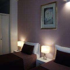Отель Dimora Francesca Конверсано сейф в номере