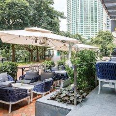 Отель M Social Singapore фото 9