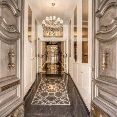 Hotel 87 Eighty-Seven интерьер отеля