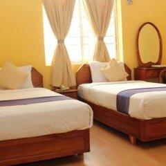 Indochine Hotel Nha Trang Нячанг сейф в номере