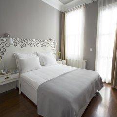 Miel Suites Турция, Стамбул - отзывы, цены и фото номеров - забронировать отель Miel Suites онлайн комната для гостей фото 4