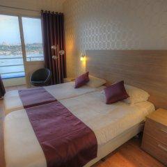 Mellieha Bay Hotel комната для гостей фото 2