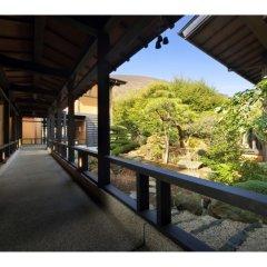 Отель Oyado Uchiyama Ито вид на фасад