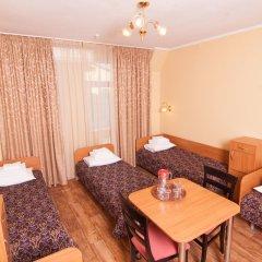 Мини-отель на Электротехнической комната для гостей фото 18