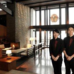 Отель Kai Aso Минамиогуни интерьер отеля