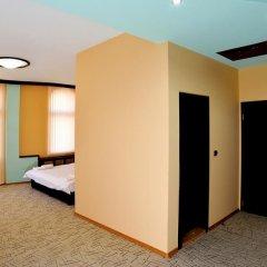 Hotel Cascade Плевен комната для гостей фото 5