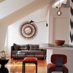 Отель Tejo River by Apartments Alfama Португалия, Лиссабон - отзывы, цены и фото номеров - забронировать отель Tejo River by Apartments Alfama онлайн комната для гостей фото 3