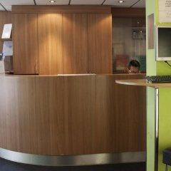 Отель Trianon Hotel Нидерланды, Амстердам - - забронировать отель Trianon Hotel, цены и фото номеров интерьер отеля фото 2