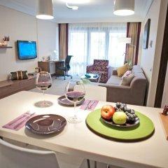 Apart Hotel Best Турция, Анкара - отзывы, цены и фото номеров - забронировать отель Apart Hotel Best онлайн комната для гостей фото 5