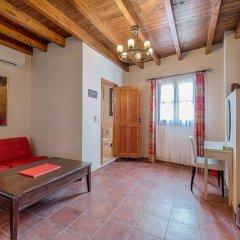 Zacosta Villa Hotel Родос комната для гостей фото 10