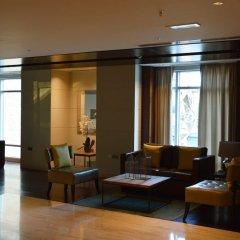 Отель City Nights - 3B Villa City View интерьер отеля