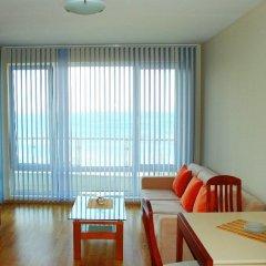 Отель Alex Beach Свети Влас комната для гостей