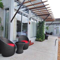 Phu NaNa Boutique Hotel бассейн фото 2
