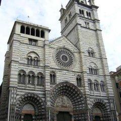 Отель Albergo Massena Италия, Генуя - отзывы, цены и фото номеров - забронировать отель Albergo Massena онлайн фото 3