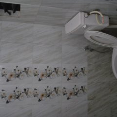 Отель Gabriel Guest House Индия, Гоа - отзывы, цены и фото номеров - забронировать отель Gabriel Guest House онлайн ванная