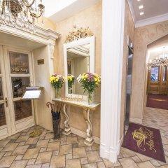 Гостиница Астон интерьер отеля