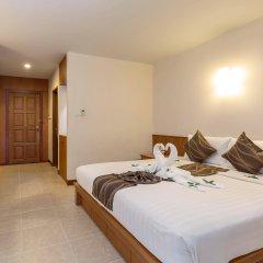 Отель Au Thong Residence комната для гостей