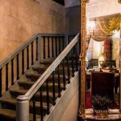 Отель Antonius интерьер отеля фото 3