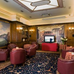 Adler Cavalieri Hotel интерьер отеля фото 3