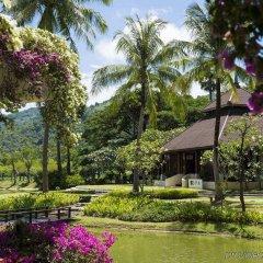 Отель Hilton Phuket Arcadia Resort and Spa Пхукет фото 4