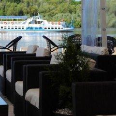 """Курорт-отель """"Царьград"""" Пущино балкон"""
