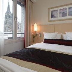 Hotel Mondial am Dom Cologne MGallery by Sofitel комната для гостей фото 2