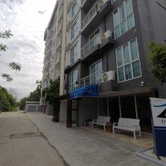 D@Sea Hotel фото 5
