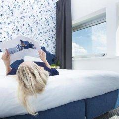 Отель ibis Styles Amsterdam Airport (new) Нидерланды, Схипхол - 2 отзыва об отеле, цены и фото номеров - забронировать отель ibis Styles Amsterdam Airport (new) онлайн спа