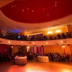 Мини-отель Jenavi Club Санкт-Петербург помещение для мероприятий