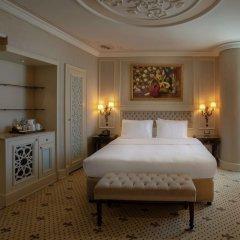 DoubleTree by Hilton Gaziantep Турция, Газиантеп - отзывы, цены и фото номеров - забронировать отель DoubleTree by Hilton Gaziantep онлайн комната для гостей фото 3