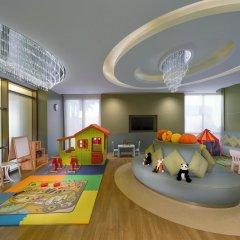 Отель Hyatt Regency Creek Heights Дубай детские мероприятия