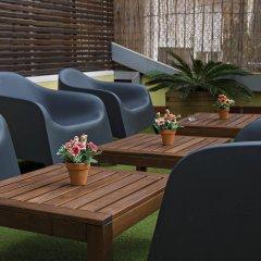 Отель Bcn Urbany Hotels Gran Ronda Барселона помещение для мероприятий