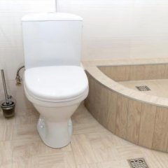 Гостиница Аэро ванная фото 2