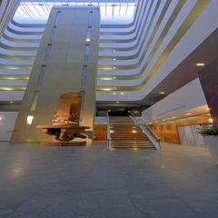 Radisson Blu Hotel, Liverpool фото 3
