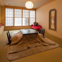 Отель Miyakowasure Natsuse Onsen Дайсен комната для гостей фото 3