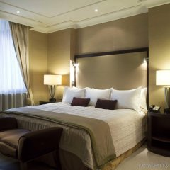 Corinthia Hotel Budapest комната для гостей
